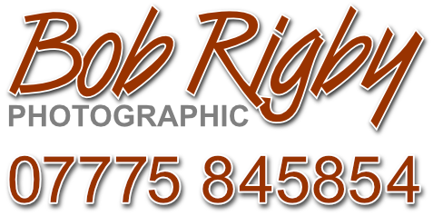 Bob Rigby Photographic Logo