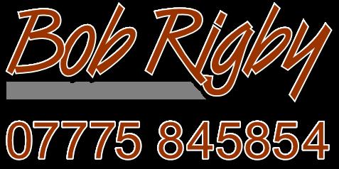 Bob Rigby Logo