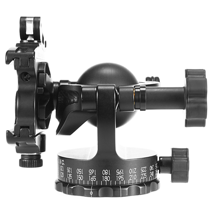 1157 in gimbal position