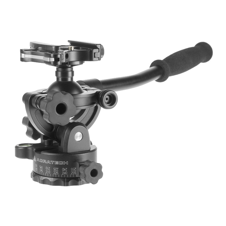 Acratech Video Ballhead + Lever Clamp 7100