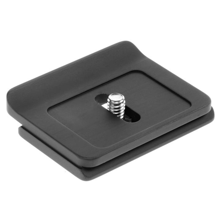 Camera QR Plates