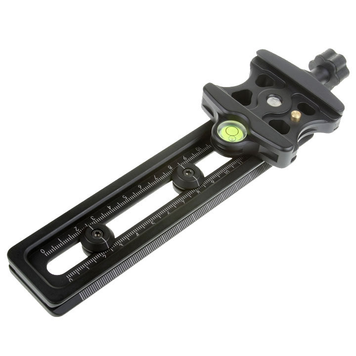 Acratech Nodal Rail 1135